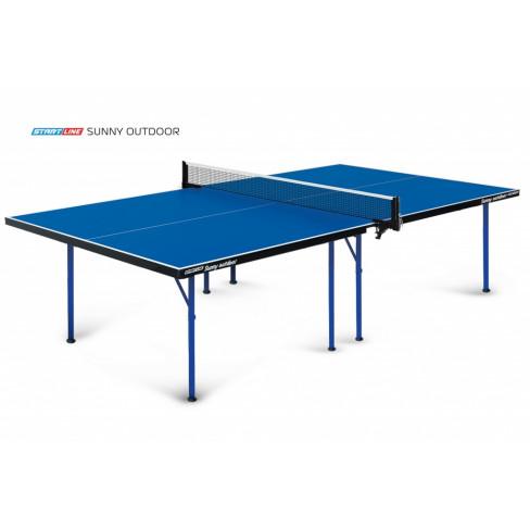 Теннисный стол всепогодный START LINE SUNNY OUTDOOR