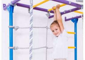 Все что нужно знать о детской шведской стенке
