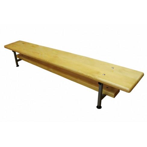 Скамейка гимнастическая 2м