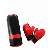 Боксерские мешки для детей