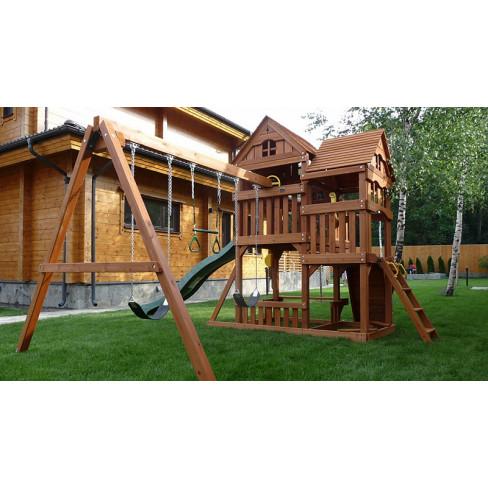 Детская игровая площадка «Панорама»
