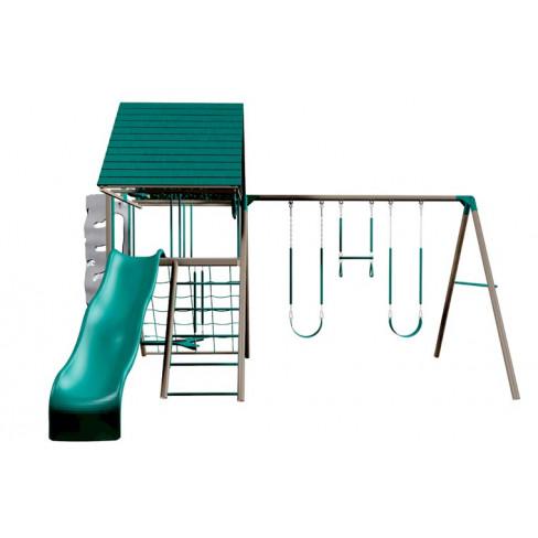 Детская игровая площадка «Задний двор»