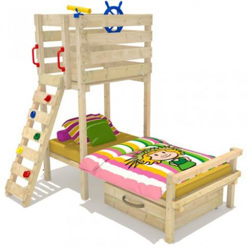 Кровать «Приключения Пэнни»
