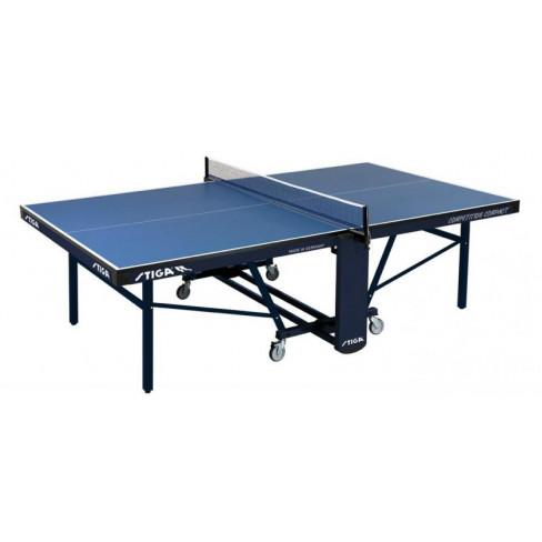 Теннисный стол Stiga Competition Compact