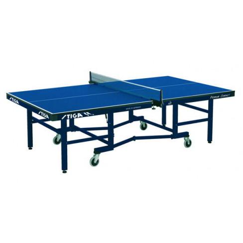 Теннисный стол Stiga Premium Compact, ITTF 25 мм