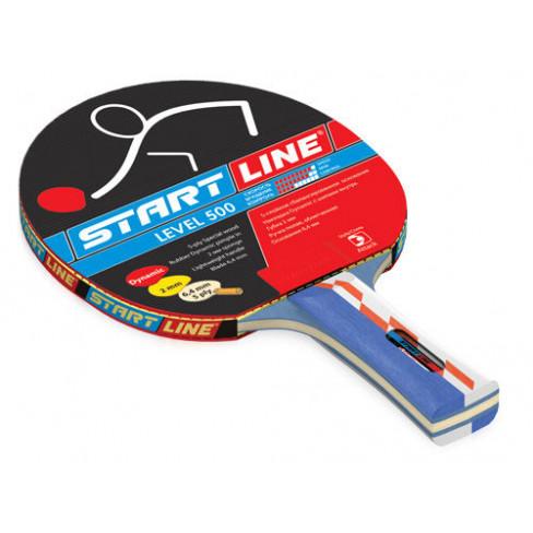 Теннисная ракетка Start Line Level 500