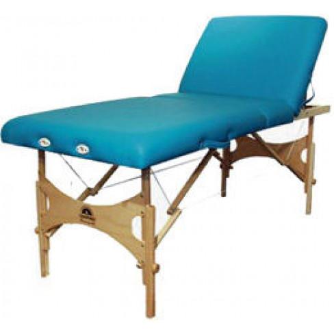 Складной массажный стол Oakworks Alliance Wood