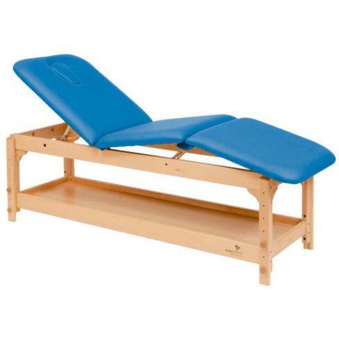 Стационарный массажный стол Ecopostural С-3229