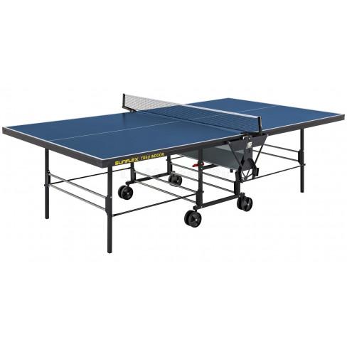 Теннисный стол Sunflex Treu Indoor Blue