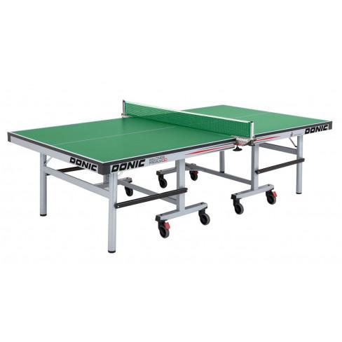 Теннисный стол Donic Waldner Premium 30 (зеленый)