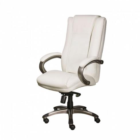 Массажное кресло US Medica Chicago офисное (бежевое)