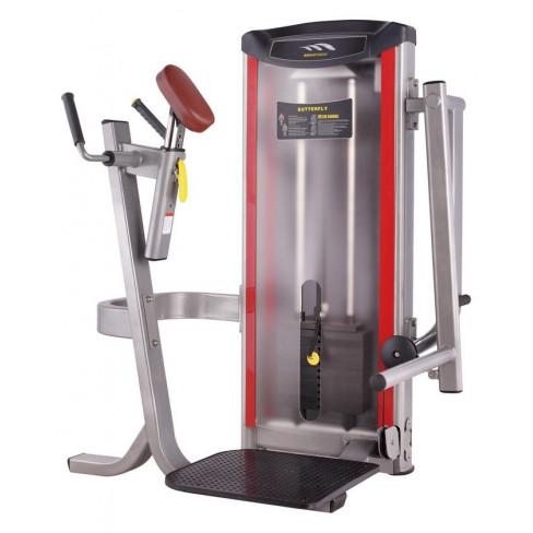 Тренажер для ягодичных мышц бедра JW Sport MU-016A