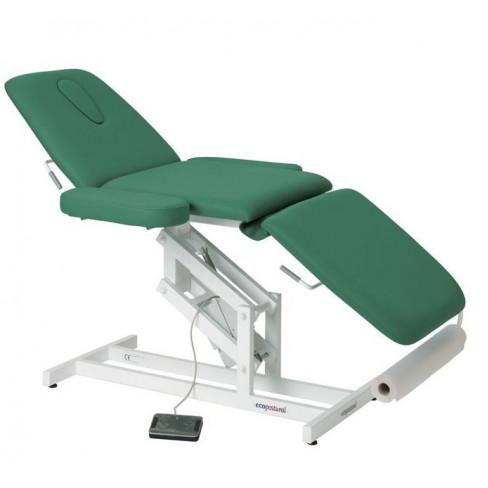 Стационарный массажный стол Ecopostural С-3589 Н