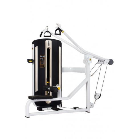 Тяга сверху с независимыми рычагами JW Sport, стек 100 кг MN-012