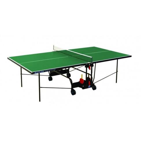 Всепогодный теннисный стол Sunflex Fun Outdoor (зеленый)