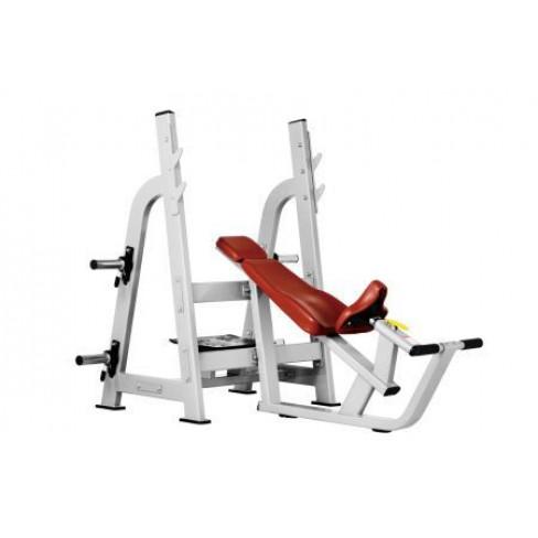 Скамья силовая JW Sport EH-025