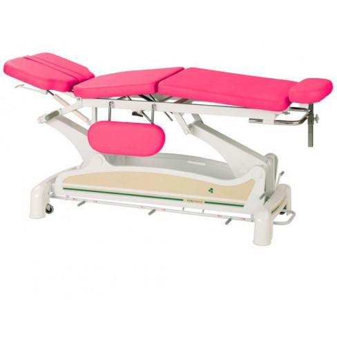 Стационарный массажный стол Ecopostural С-3590 А