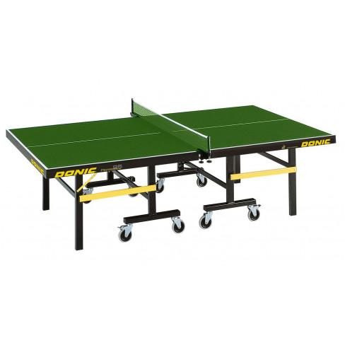 Теннисный стол Donic Persson 25 (зеленый)