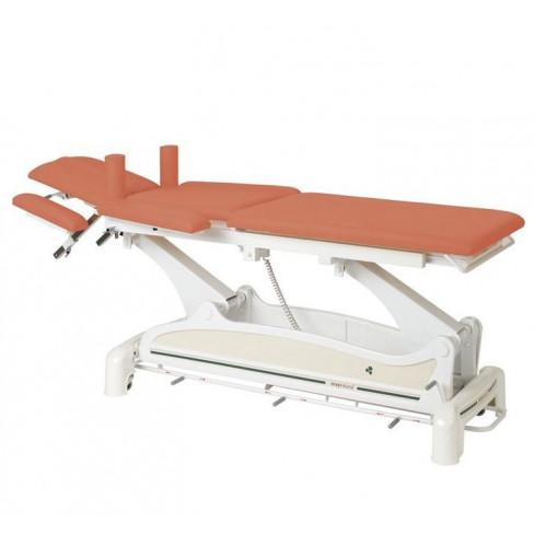 Стационарный массажный стол Ecopostural С-3532 R