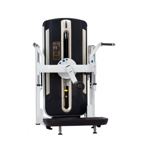 Отведение/приведение ног стоя / Махи ногами, JW Sport, стек 60 кг MN-016