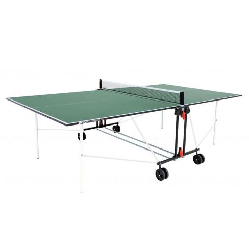 Теннисный Donic Indoor Roller SUN (зеленый)