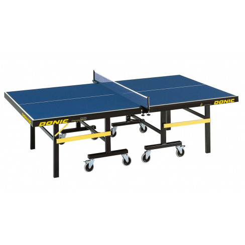 Теннисный стол Donic Persson 25 (синий)