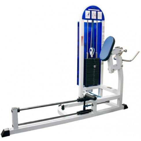 Грузоблочный тренажер MB Barbell MB 3.07 для ягодичных мышц в наклоне
