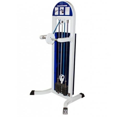 Грузоблочный тренажер MB Barbell MB 3.04 Вертикальная тяга
