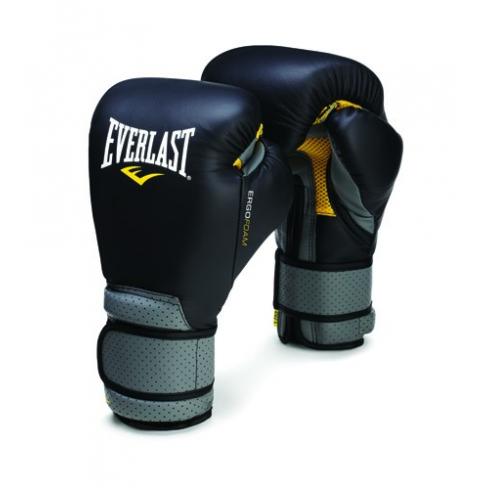 Перчатки тренировочные EVERLAST Ergo Foam