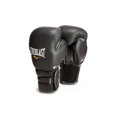 Перчатки тренировочные EVERLAST Protex3