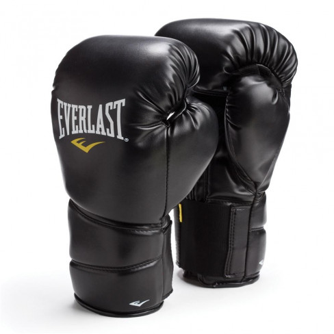 Перчатки тренировочные EVERLAST Protex2 PU