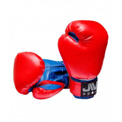 Перчатки боксерские детские Е-036, 6oz, к/з