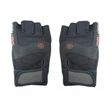 Перчатки для фитнеса STARFIT SU-118 (амара)