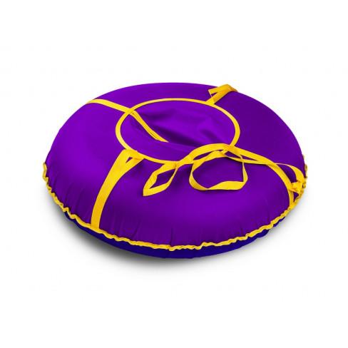 Санки-ватрушка «Сноу» Oxford 140 Фиолетовая