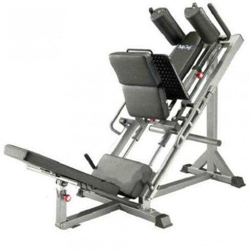 Тренажер Body Craft F660 Жим ногами