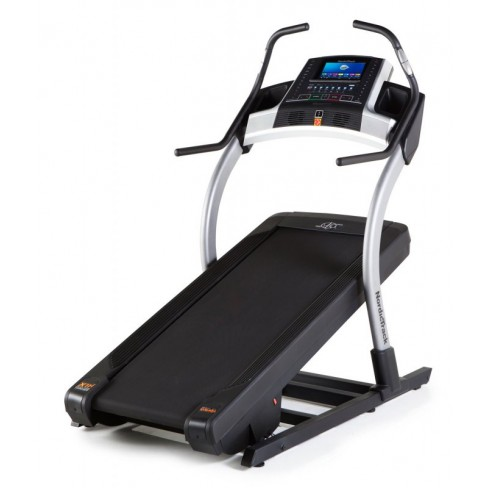Беговая дорожка ICON NordicTrack Incline Trainer X9i