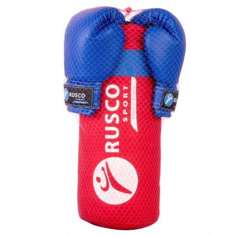 Набор для бокса детский Rusco Sport