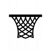 Баскетбольные кольца и сетки