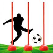 Футбольный инвентарь для тренировок