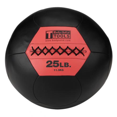 Тренировочный мяч мягкий WALL BALL 11,3 кг (25lb)