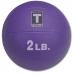 Тренировочный мяч 0,9 кг (2lb)