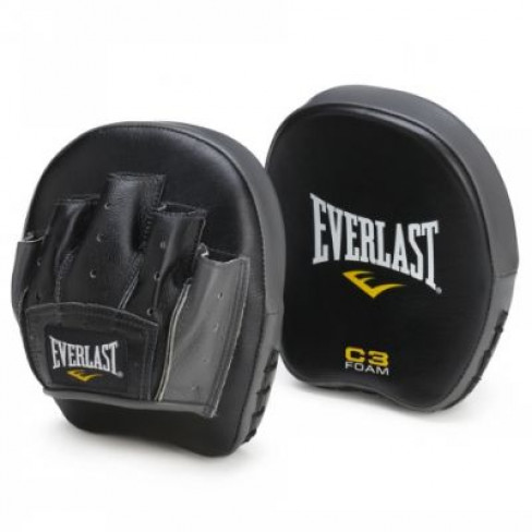 Лапы боксерские EVERLAST Precision