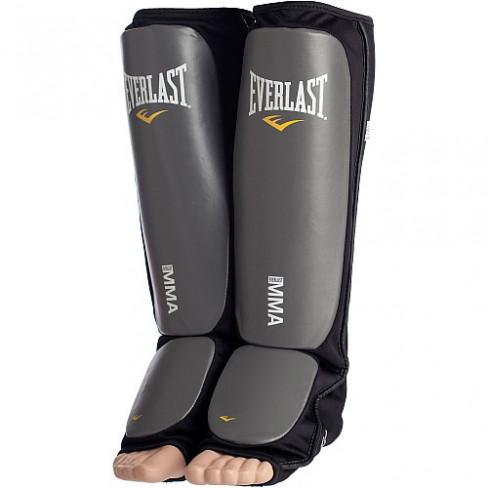 Защита голени и стопы EVERLAST MMA PU