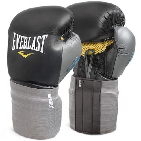 Перчатки тренировочные EVERLAST Gel Protex3