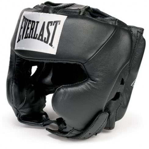 Шлем боксерский EVERLAST традиционный