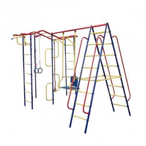 Детский спортивный комплекс (ДСК) Пионер дачный Вираж ТК-2 плюс