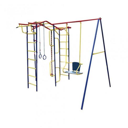 Детский спортивный комплекс (ДСК) Пионер дачный Вираж ТК-2