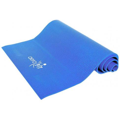 FT-YGM-5.8 Коврик для йоги синий