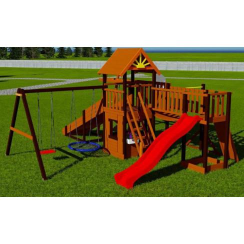Детская площадка Марк 7