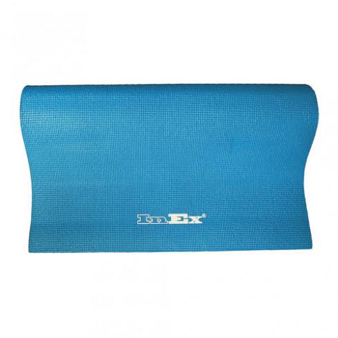 Коврик для йоги INEX Yoga Mat, толщина 6 мм